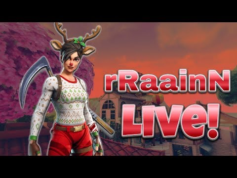 1v1 Playground With Subs | V-BUCKS Giveaway|Fortnite Live #FearChronic