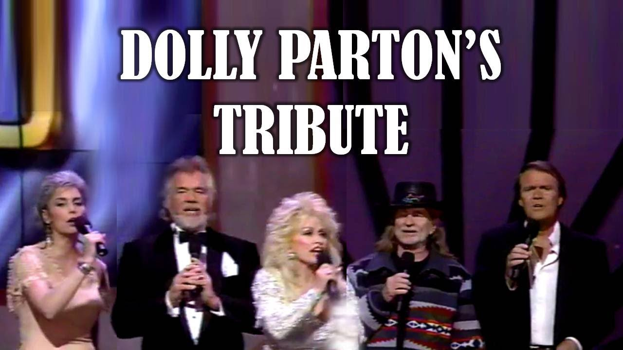 What to Watch Thursday: Kenny Rogers tribute with Dolly Parton ...