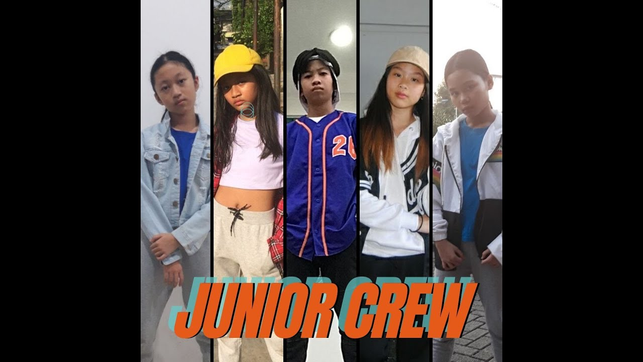 JUNIORCREW