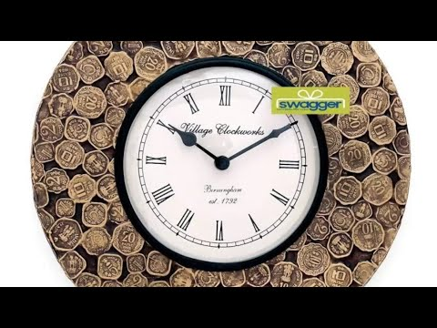 bc161b0815f Antic watch online shopping good or bed rewiew  online antic wall watch  shopping  wall watch online