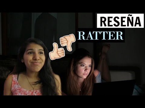 RATTER| Reseña streaming vf