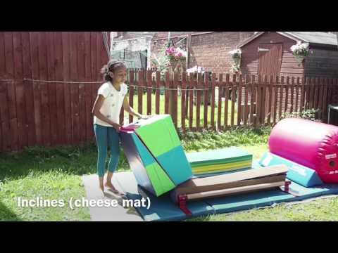 Home Gymnastics Equipment 2017 Part 2