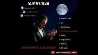 Mustafa Sevim - Ne Güzelsin Gavsi Sani  2016