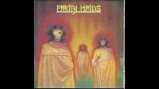 PRETTY MAIDS   1983 first EP   full
