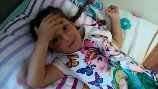 Sabah Uyandım Hapşu - Eğlenceli Çocuk Şarkıları - Babies Song Nursery Rhyme - Funny Kid Video
