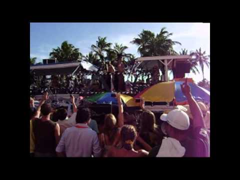 Party Island Aruba
