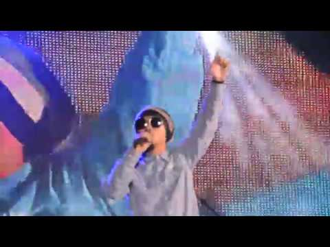 Namewee黃明志 歌曲:OH MY GOD  AUTO_CITY 2017《巨星慈善义演》