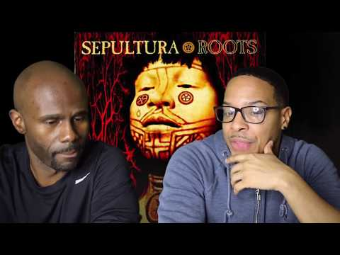 Sepultura - Roots Bloody Roots (REACTION!!!)