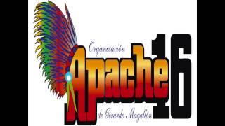 TUS OJOS APACHE 16