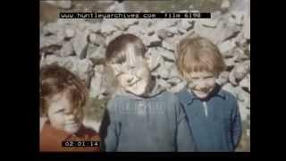 West Ireland, 1940's - Film 6198
