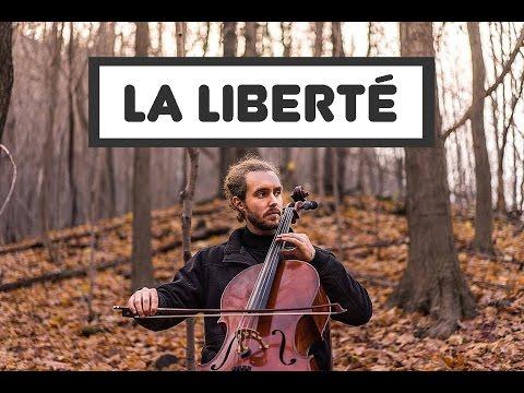 LA LIBERTÉ (commentaires en chanson XVI)