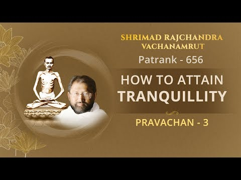 Pravachan 3 | London Spiritual Centre Pratishtha Mahotsav | Pujya Gurudevshri Rakeshbhai
