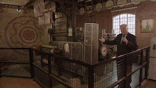 Axminster Heritage Centre - Gripper Loom