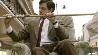 Mr.Bean Episodio #09 (Sottotitoli ITA)