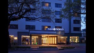 Hotel Indigo New Orleans Garden District - New Orleans Hotels, Louisiana