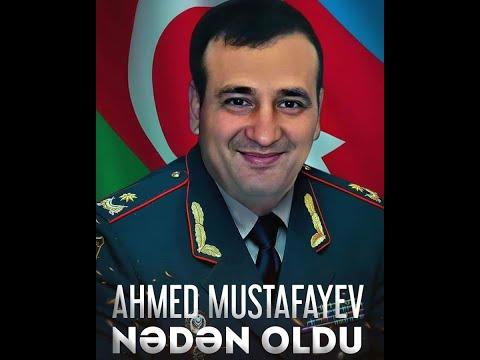 Ahmed Mustafayev — Nədən Oldu? Ney (Şəhidlərimizin xatirəsinə) indir