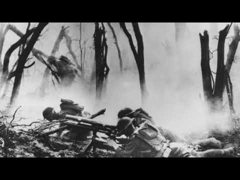 History Homework Revisited- World War One