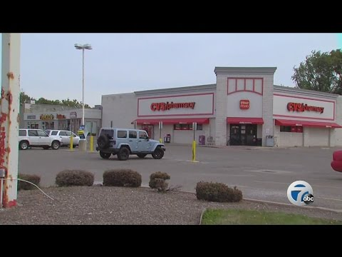 Woman nearly abducted at CVS Pharmacy
