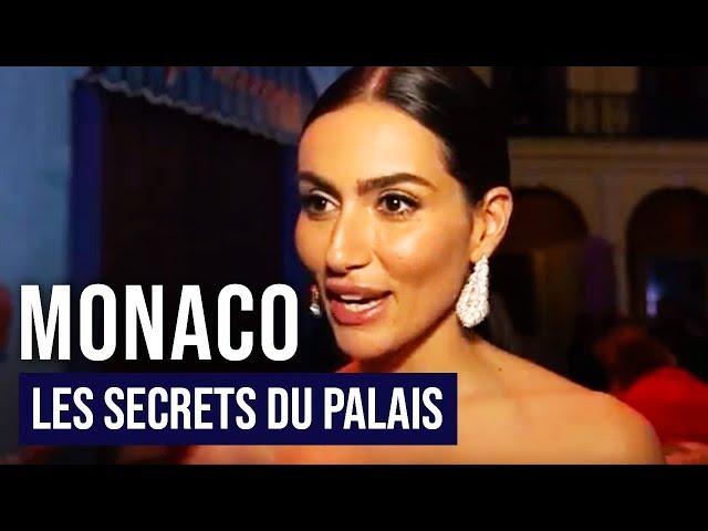 Une année dans le Palais Princier de Monaco