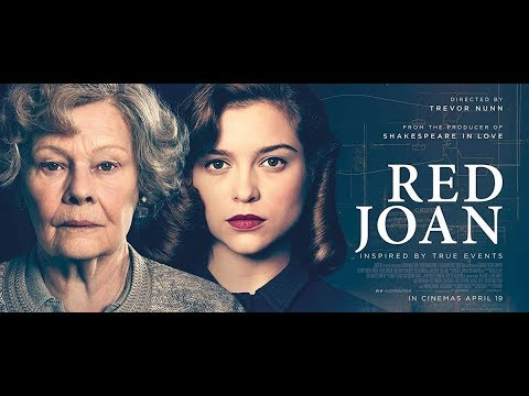 Red Joan- Film Review