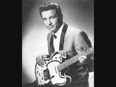Waylon Jennings - Heartaches By The Number
