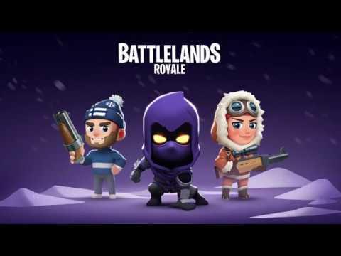 Battlelands Royale - Season 3 Gameplay Trailer