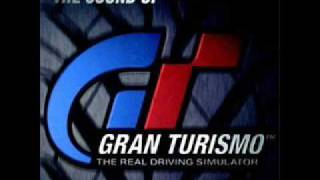 Gran Turismo - As Heaven Is Wide