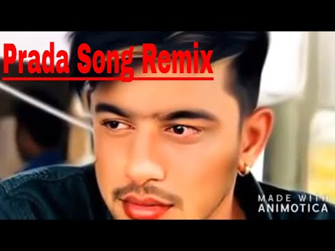 Prada Song Remix