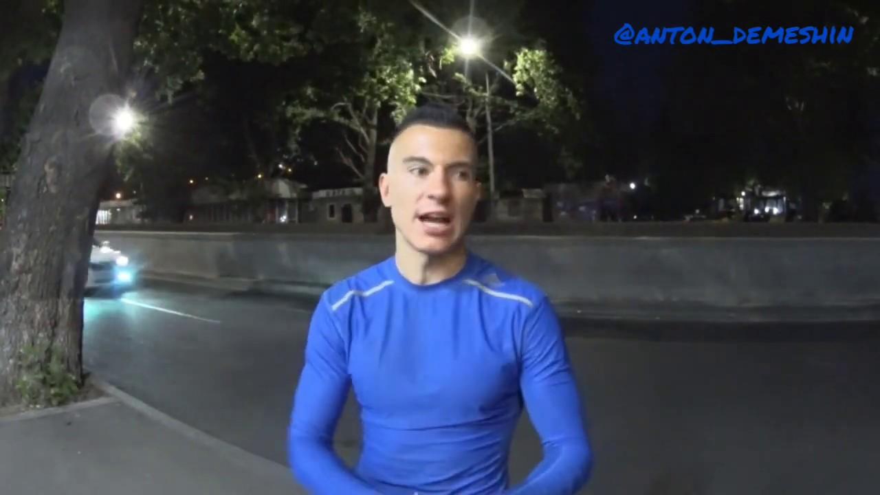 Young Cristiano Ronaldo(Жизнь в Армении)