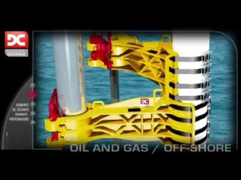 Groupe COURBIS - Offshore-Oil&Gas