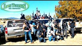 Los Tucanes De Tijuana-Caras De Trapo