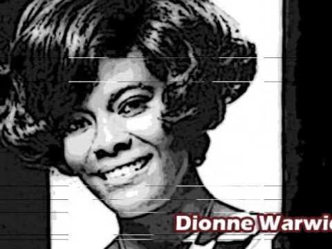 Dionne Warwick - Make it easy on yourself