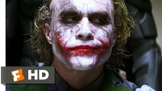 Download Good Cop, Bat Cop - The Dark Knight (5/9) Movie CLIP (2008) HD Mp3 and Videos