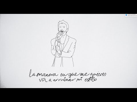 Algunos Hombres presenta su single 'Génesis' con un vídeo que destila puro arte cordobés