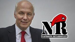 NR kandidáti 2018 - Pavel Fischer