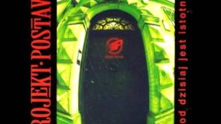 Endefis, Stereofonia, Dżusto - Projekt postawa reprezentacja (2001)