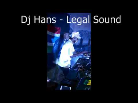 Selecter Hans - Legal Sound International in Gambia
