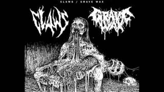 Claws- Reaching for the Rotting