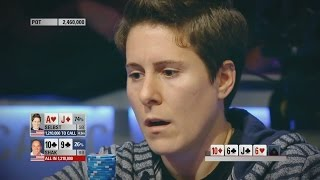 Richest Female Poker Players