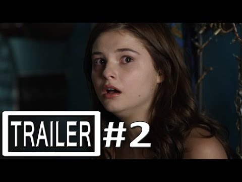 Insidious Official Trailer 1 Hd James Wan Patrick Wilson Rose Byrne Youtube