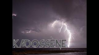 Kadossène: intervista radio presentazione album d'esordio