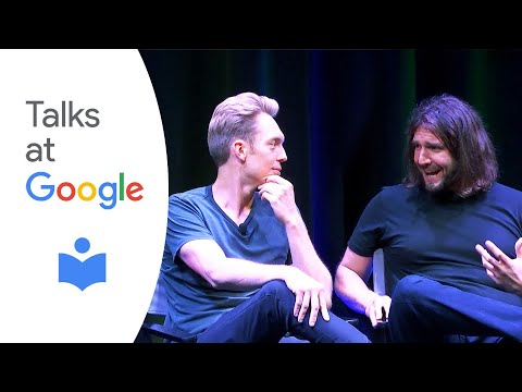 "Joshua Fields Millburn & Ryan Nicodemus: ""The Minimalists"" 