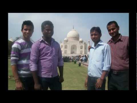 Agra - Taj Mahal - Fatehpur Sikari - Tour