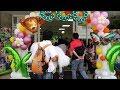 ♡💘サモエド さくら💘 ECO動物海洋学園祭2018°˖✧◝(⁰▿⁰)◜✧˖°