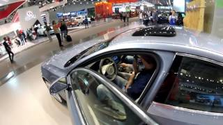 Volvo на ММАС 2016 (Обухов)
