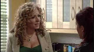 EastEnders Kat Messes With Sam And Chrissie Part 3  June 29th 2005.by amal sweet