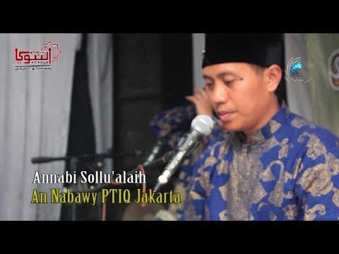 ANNABII SHOLLU 'ALAIH - ANNABAWY (Official Video)