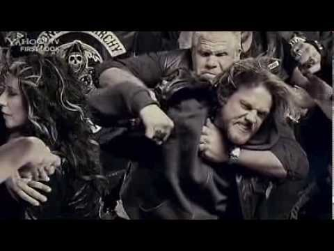 Download Sons of Anarchy - Season 6 Trailer