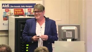 44 Club: How to Handle a Crisis - Tamara Littleton