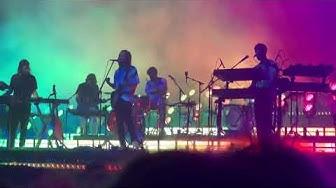 Tame Impala - Breathe Deeper (LIVE) The Forum